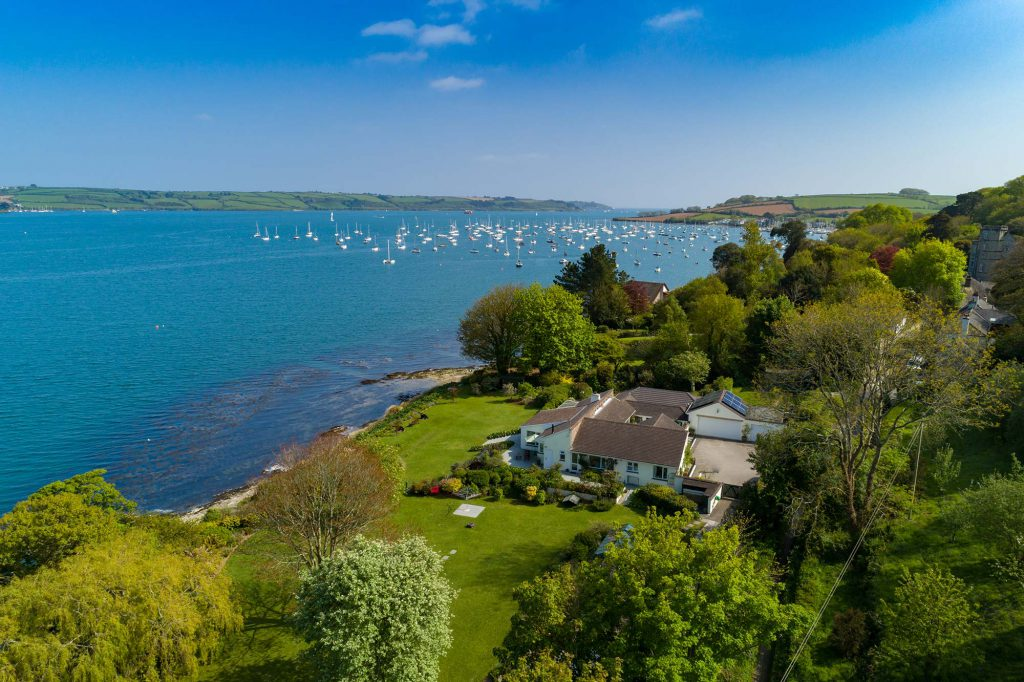 Aerial Property Photography Cornwall 59