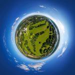 360 aerial virtual tours