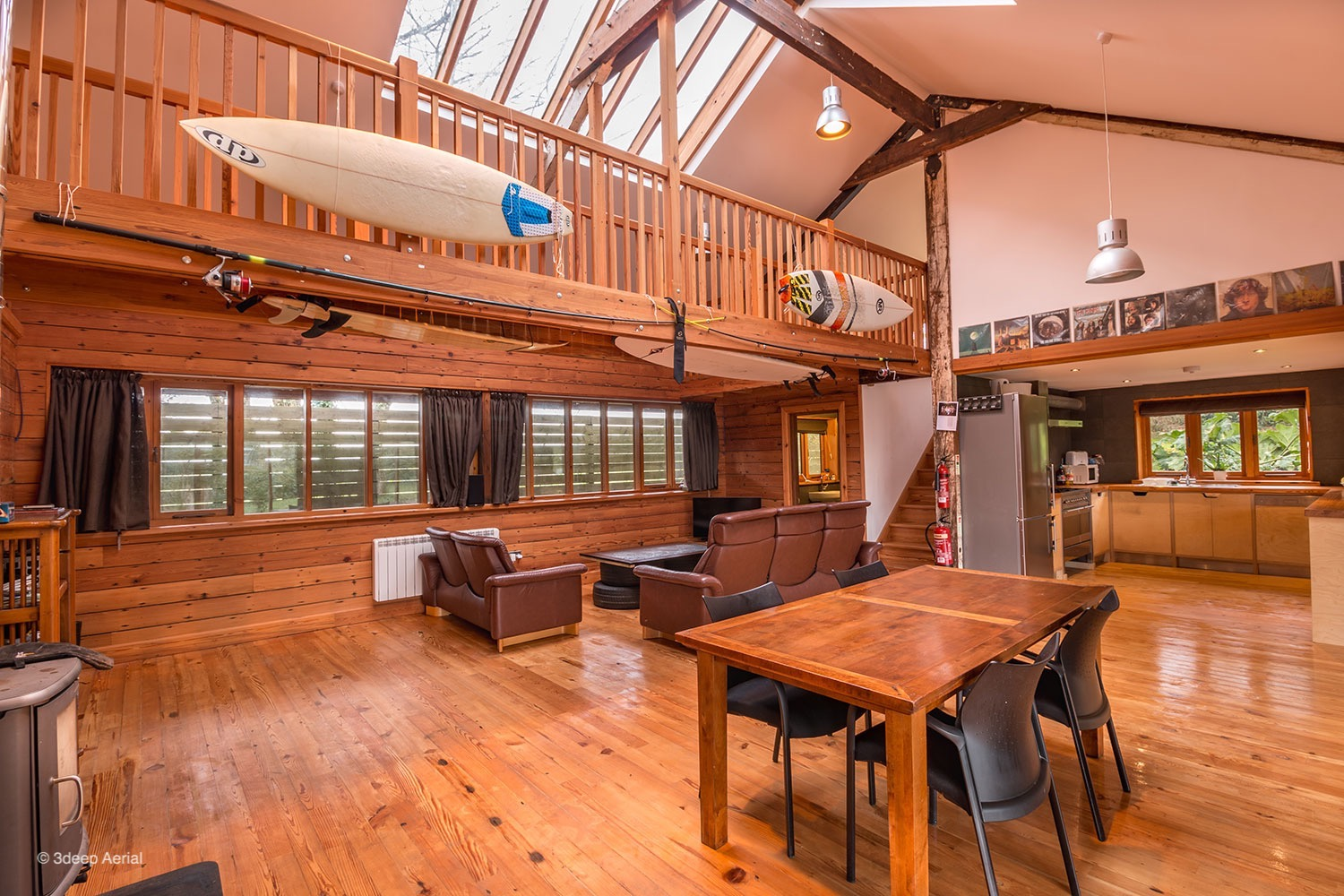 Property Photography Cornwall 13