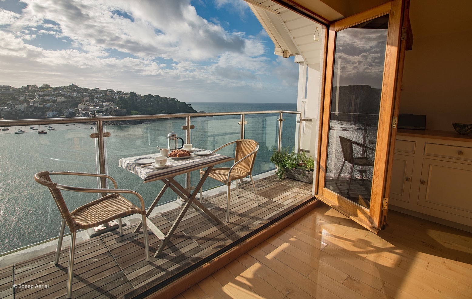 Property Photography Cornwall 10