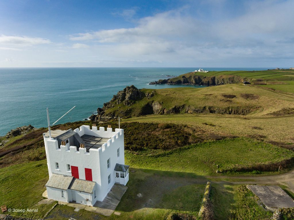 Aerial Property Photography Cornwall 15