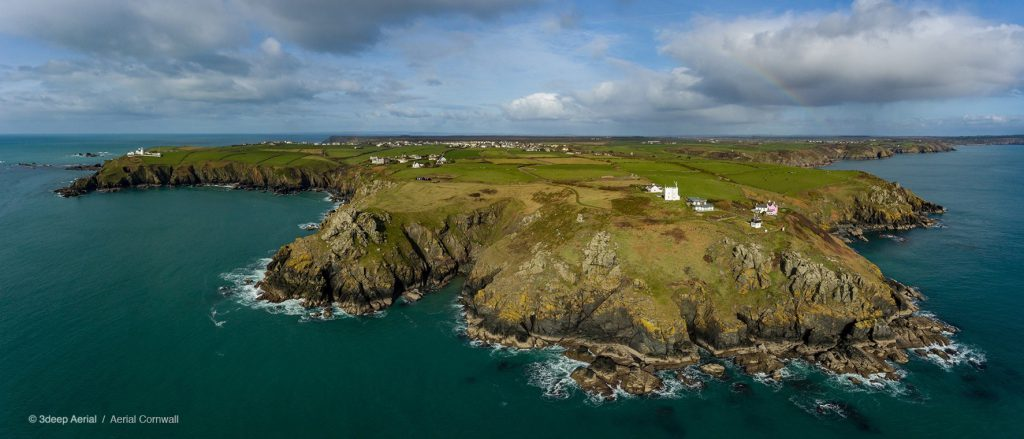 Aerial Property Photography Cornwall 04