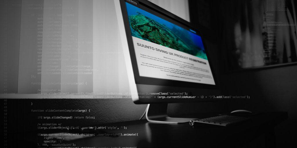 Website Design Development Cornwall