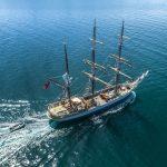 Marine Aerial Photography Cornwall