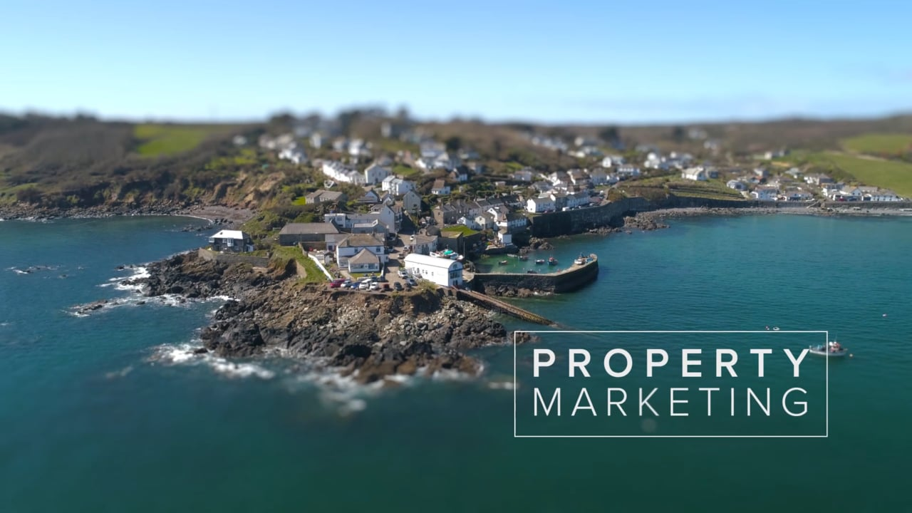 3deep are specialists in aerial and ground based photography and video.  Based in Cornwall we cover all types of property marketing, but residential and commerical.  For more information please don't hestitate to get in touch.